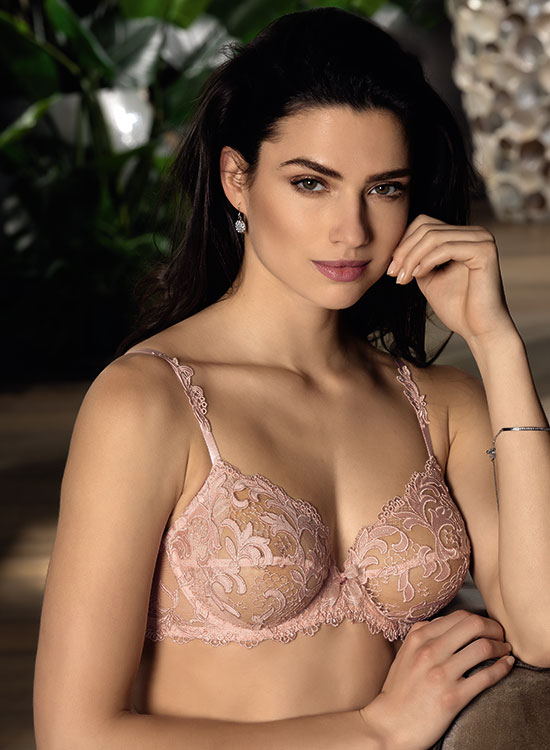 Lise Charmel as featured on Lingerie Briefs