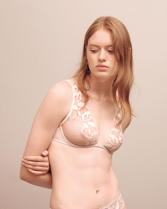 Maison Lejaby Sin Collection as featured on Lingerie Briefs