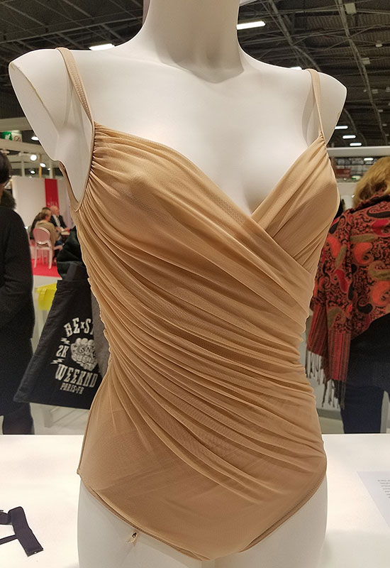Paris Interfiliere Show 2019 highlights on Lingerie Briefs