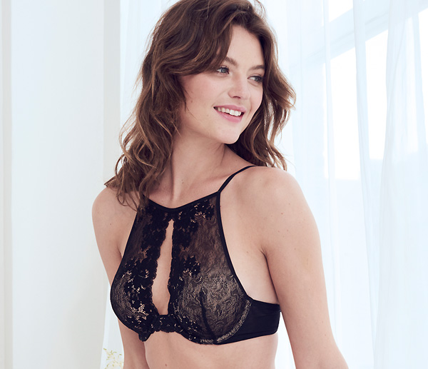 b.tempt'd Insta Ready Bralette featured on Lingerie Briefs