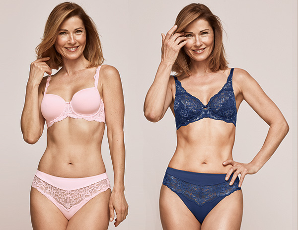 Triumph Amourette Charm bras featured on Lingerie Briefs