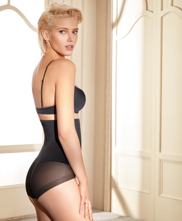 Janira Secrets Slimming shapewear featured on Lingerie Briefs