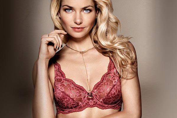 Triumph Amourette Charm SS19 featured on Lingerie Briefs