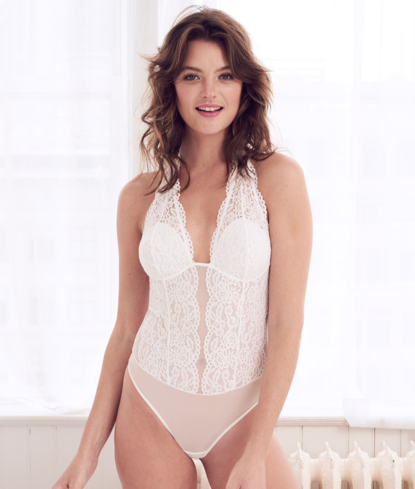 b.temp'd Ciao Bella Collection includes new bodysuit - featured on Lingerie Briefs