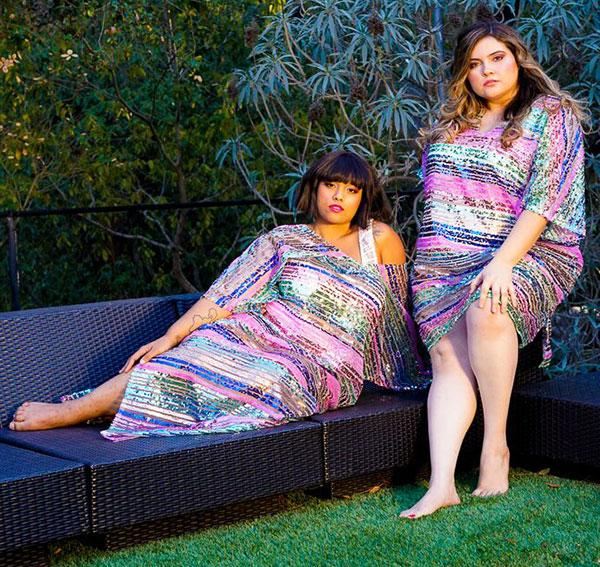 URTUMUCH Taurus MAXI loungewear for Plus sizes on Lingerie Briefs