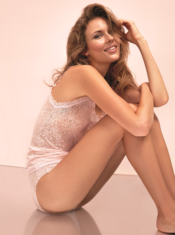 Janira introduces Dolce Amore collection - featured on Lingerie Briefs