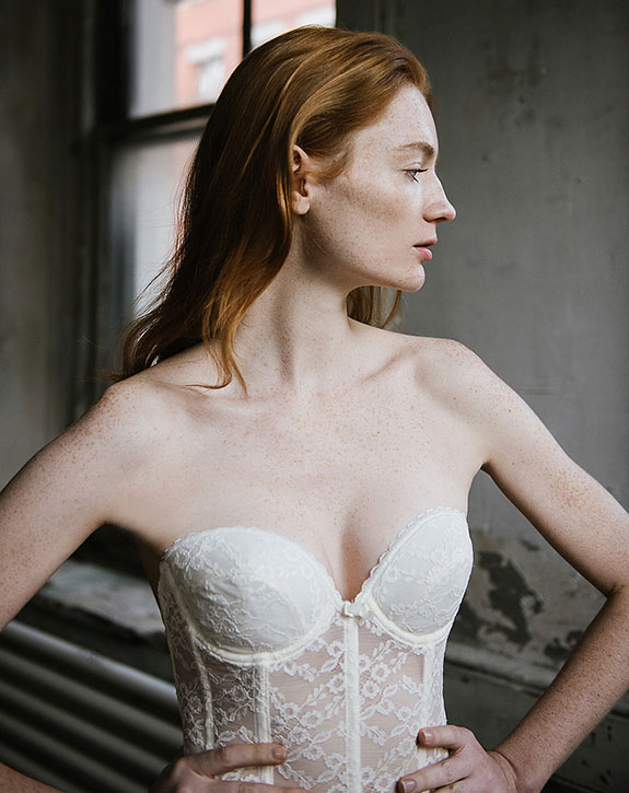 Va Bien Bridal Lingerie as featured on Lingerie Briefs