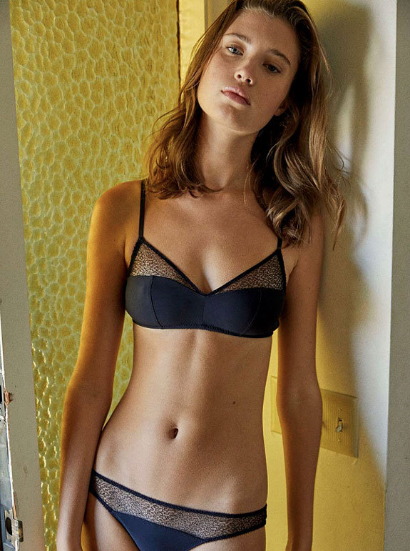 Icone Lingerie as featured on Lingerie Briefs