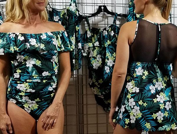 Pembrooke swimwear as featured on Lingerie Briefs