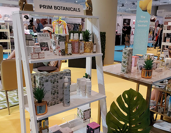 Prim Botanicals as featured on Lingerie Biefs