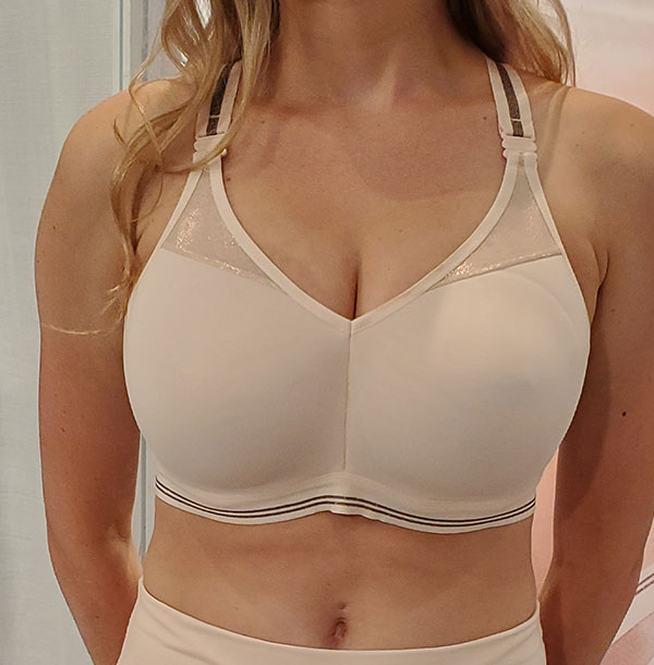 Empreinte as seen at Curve NY for Spring 2020 as featured on Lingerie Briefs