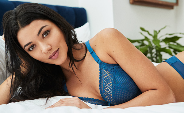 Cleo Atlanta Collection AW19 featured on Lingerie Briefs