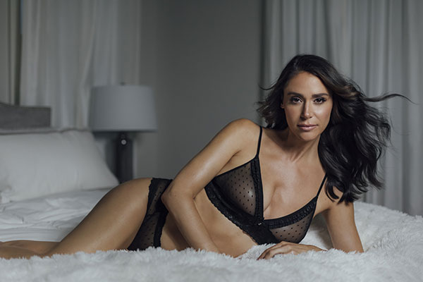 Hanky Panky Introduces Lindsi Lane x Hanky Panky ~ First Ever Influencer Collection