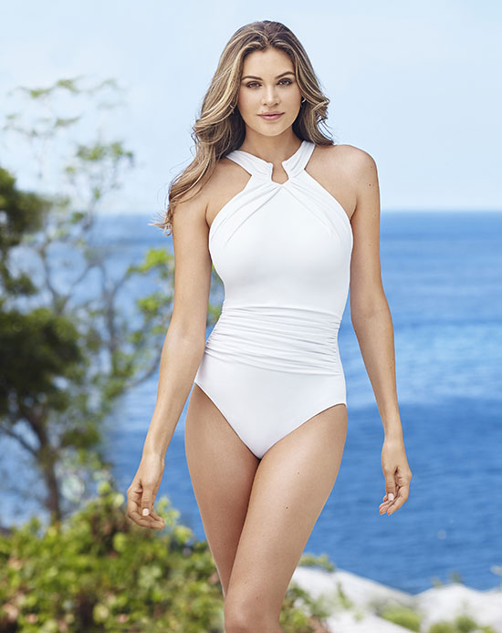 Miraclesuit Swimwear as featured on Lingerie Briefs