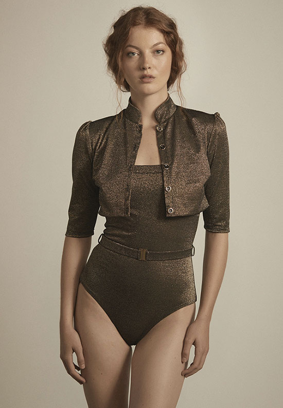 AMAIÒ luxury swimwear as featured on Lingerie Briefs