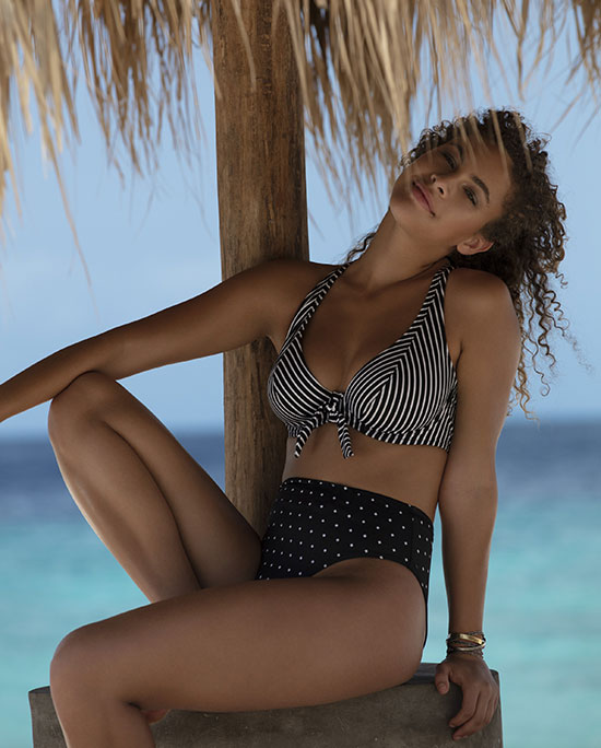 Freya Swimwear as featured on Lingerie Briefs
