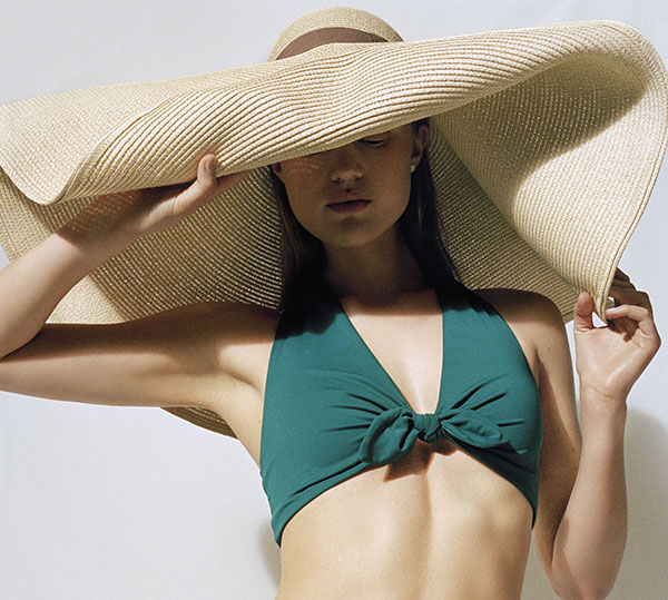 Maison Lejaby Previews Spring 2020 Swimwear