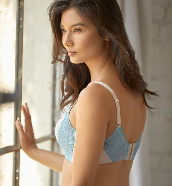 The Little Bra Company® showcases Spring/Summer 2020 styles as featured on Lingerie Briefs