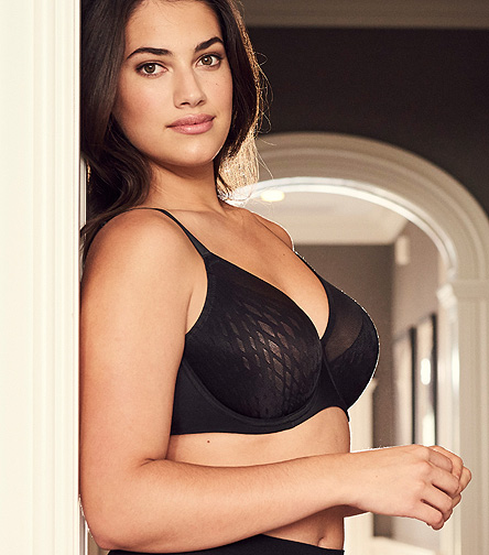 Wacoal ULTIMATE LIFT™: Elevated Allure Underwire Bra & High Standards Underwire Bra