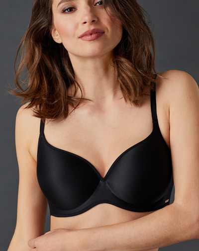 New for SS20 – Le Mystere Clean Lines T-Shirt Bra