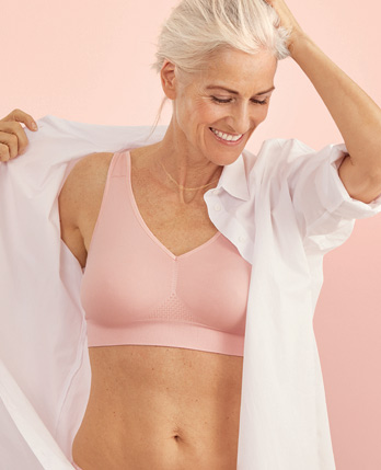 Introducing Anita Care's Everyday Comfort Post-Mastectomy Bras LYNN And LOTTA