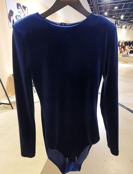 Undress Code lingerie 2020 F/W Lingerie featured at Salon International de la Lingerie in Paris as seen on Lingerie Briefs