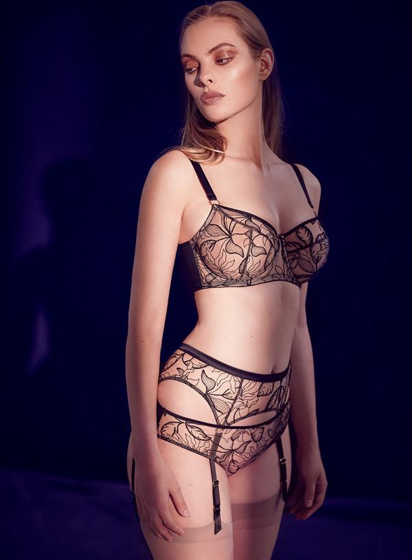 Katherine Hamilton AW20 Collection ~ Sneak Preview #2: Vivian