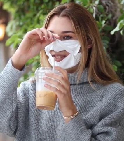 P.J.Harlow Face Mask Extravaganza