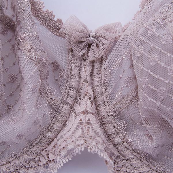 Empreinte bra details Norah as featured on Lingerie Briefs