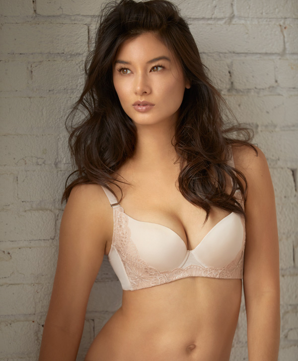 Get a Little Lift! New Collections From The Little Bra Company
