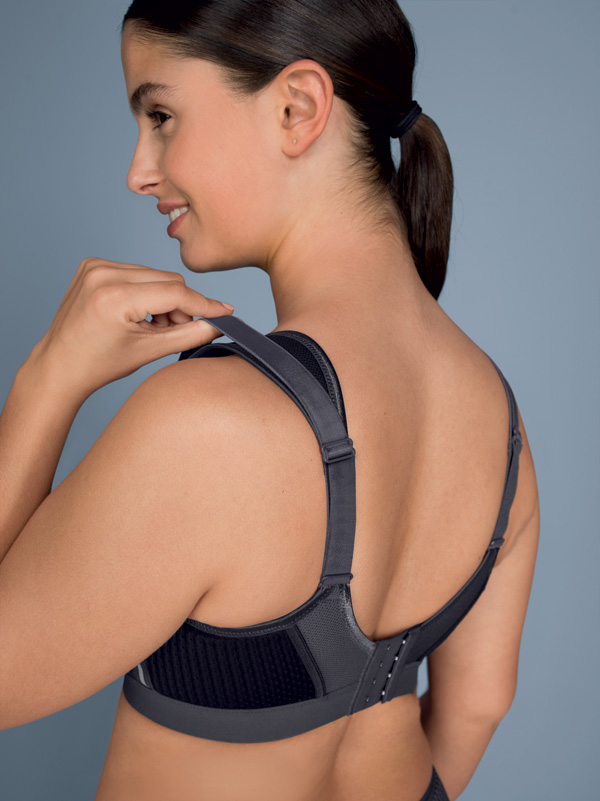 Anita Extreme Control Plus Sports Bra - featured on Lingerie Briefs