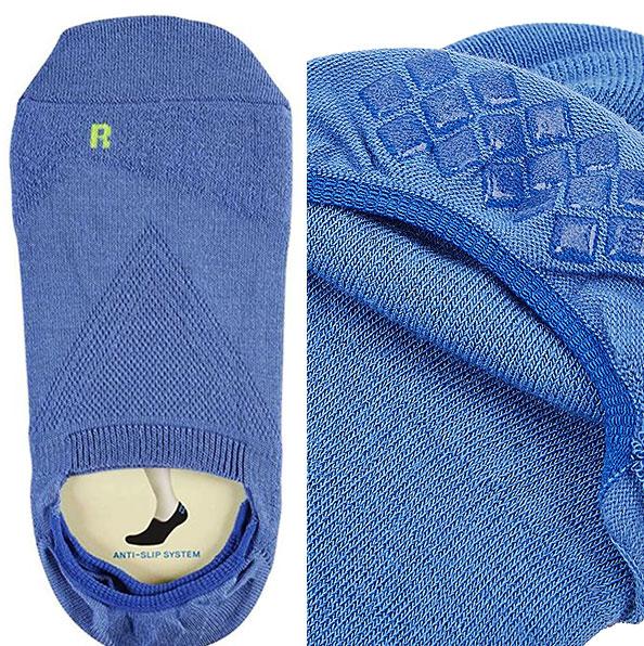Falke Cool Kick socks as featured on Lingerie Briefs