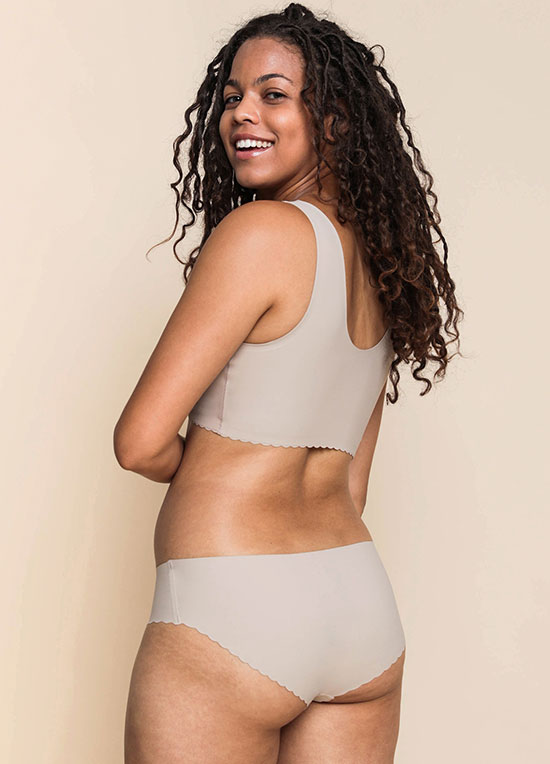 Proof Leak Proof Panties with Leak-Loc technology as featured on Lingerie Briefs