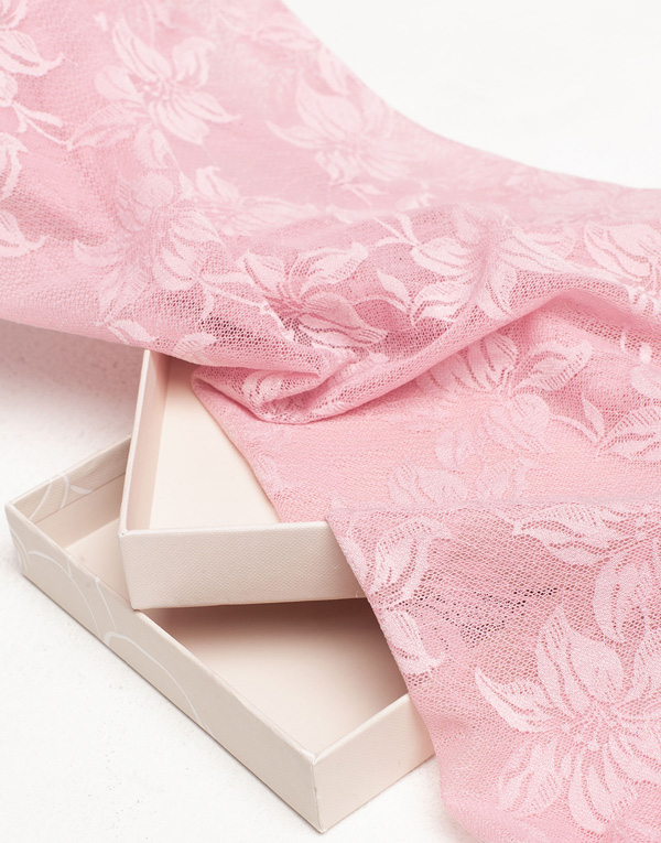Chanty Superior Suite - lace of pure sophistication. Featured on Lingerie Briefs