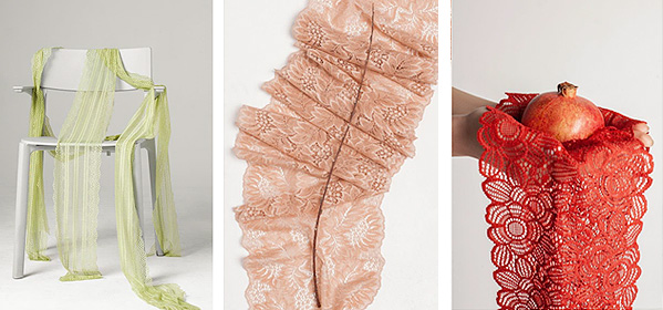 All yarns used by Chanty fulfill the STANDARD 100 by OEKO-TEX® featured on Lingerie Briefs