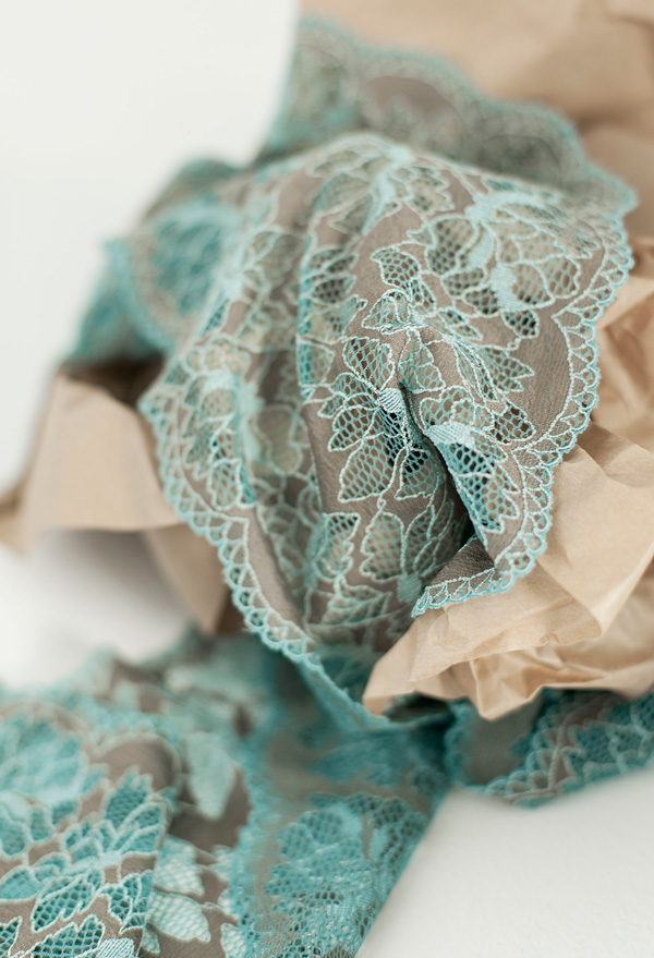 """Chanty offers Brands the choice between organic, recycled, natural, and classic laces."""""""