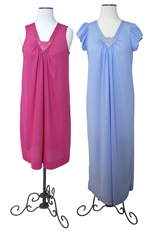 Shadowline's Cherish sleepwear - featured on Lingerie Briefs