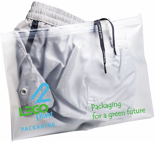 Legoplast packaging for a green and sustainable future