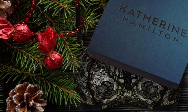 Katherine Hamilton Holiday gifts ideas
