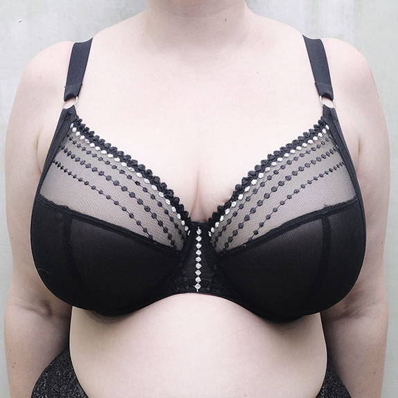 Matilda bra by Elomi as featured on Lingerie Briefs