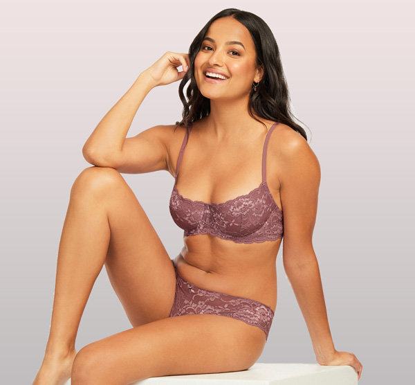 Suave, Mauve Mist Color Introduced on Montelle Favorites