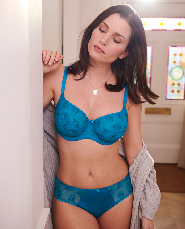 New In Panache: Lingerie Just Landed!