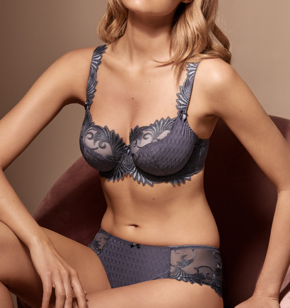 Indulge Yourself ~ Empreinte's Thalia Revisited For Summer 2021