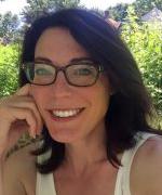 Stephanie Hynes contributor at Lingerie Briefs