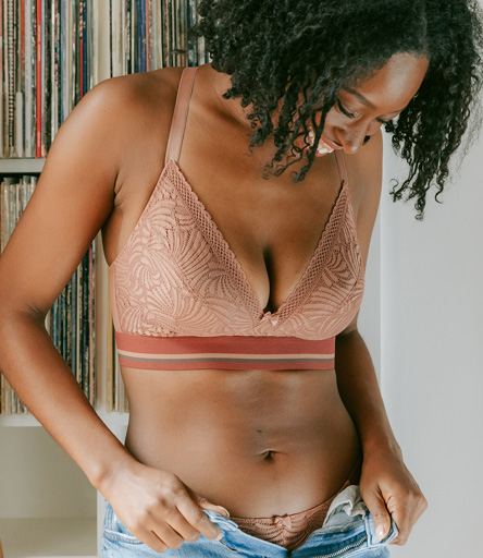 Cleo by Panache: The Comfort Edit