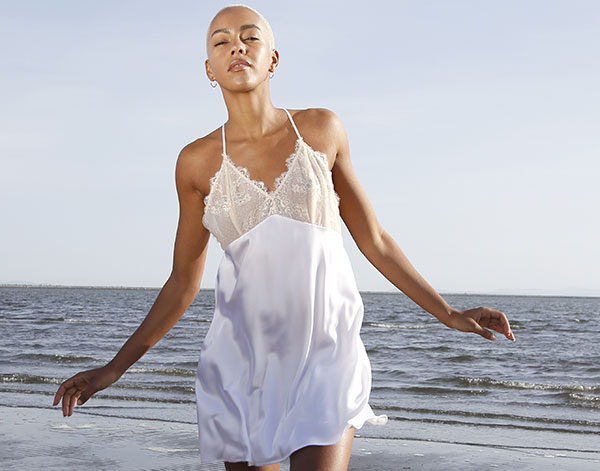 NK IMODE bridal Lingerie as featured on Lingerie Briefs