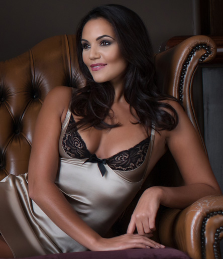 Emma Harris Luxury Lingerie Atelier Celebrates 10 Year Anniversary