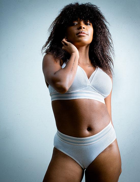 Hot Milk Maternity & Nursing lingerie as featured on Lingerie Briefs