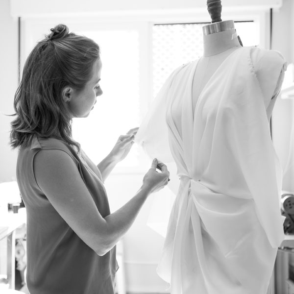 Carol Coelho Intimates - exquisite lingerie featured on Lingerie Briefs