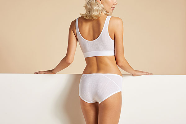 Negative Underwear as featured on Lingerie Briefs